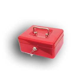 Deposit box for valuables - 2 - king s / compartments