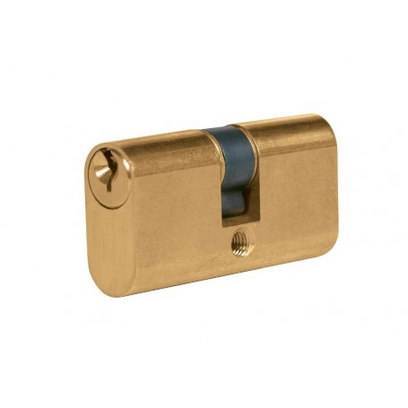 Oval cylinder OMEC - mm.54 27x27 -