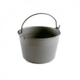 Agriculture bucket - lt. 18 - Plastic