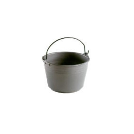 Agriculture bucket - lt. 18 - Plastic