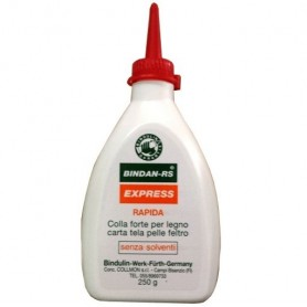 Quick bindan glue - g.250 - for wood