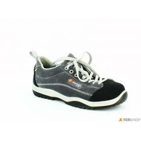 Low shoe scamosciat.sixton - n.38 - pasitos - s3