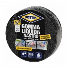 Bostik liquid rubber - tape 75x1 mt.5 -