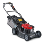 Mower honda traction - hrh 536k4 hx, and - professional