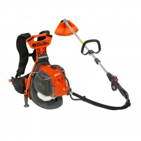 Trimmer oleomac - 530 bcf - backpack