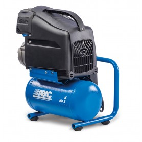 Abac - start compressor l20 - hp.2-lt. 6