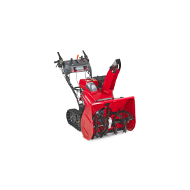 Snow blower Honda hss 970 et - tracks - new