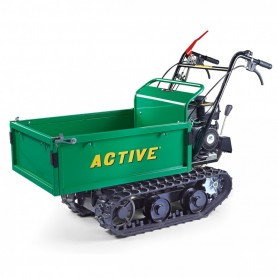 Motocarriola active - 1310 - extendable