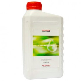 Hydraulic oil for snow thrower - u-hst-oil - honda 08208-999-03he