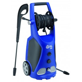 The pressure washer, the ar - mod. 490 - cold water
