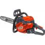 "Chainsaw oleomac gs 411 - bar 41 cm - 325""-bcpi/41r"