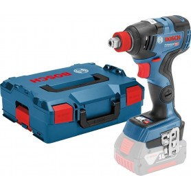Impact wrench bosch - the gdx 18 v-200 c - click & go