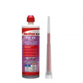 Cartridge fis ve 410 c fischer - ml.400 -