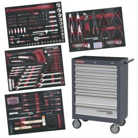 Tool trolley kwj - kraftwerk - k1095 - pieces 339