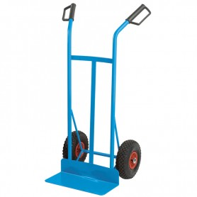 Cart fervi - rubber -