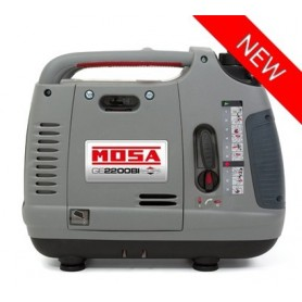 Generator mosa ge - 2200 bi -