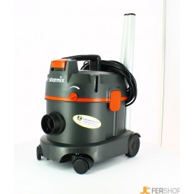 The vacuum cleaner starmix - ts711basic - lt.11