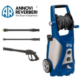 Pressure washer ar - mod. 590 - cold water