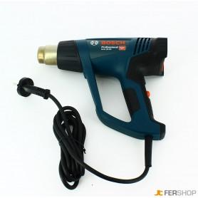 Termosoffiatore bosch - ghg 20-63 - with accessories