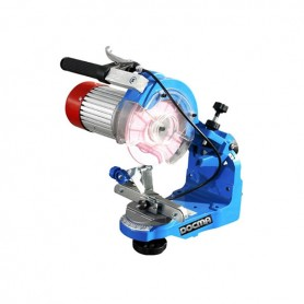 Sharpener w/chain saws - docma top - professional