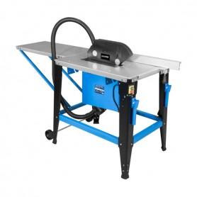 Table saw docma - blade 315 - plan extendable
