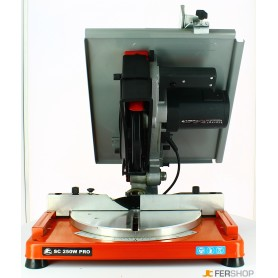 Miter saw stayer - sc 250 w -