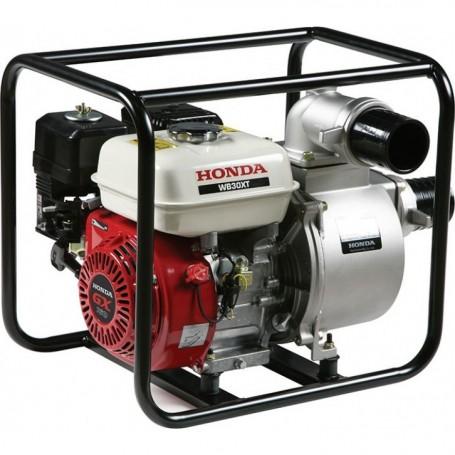 Honda motor pump - wb30xt - transfer