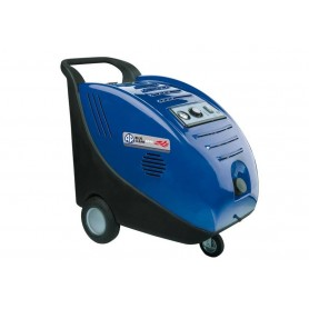 The pressure washer, the ar - mod. 6640 - hot water