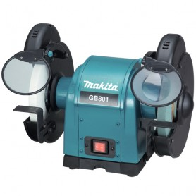 Bench grinder makita - gb801 - 550 watts - 205 disc