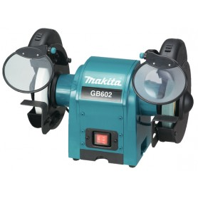 Bench grinder makita - gb602 - 250 watts - 150 disc
