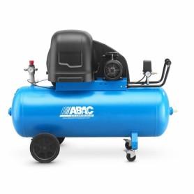 Abac compressor - hp.4-lt.200 - pro a39b / 200 ct4