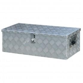Box Aluminium - sx2407 -