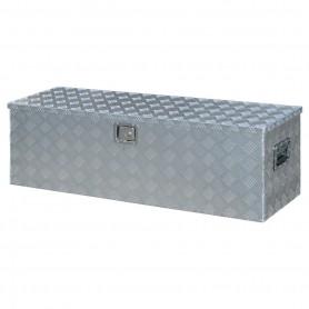 Box Aluminium - sx2707a -