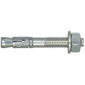 Anchor FBN fischer stainless - 8 / 30 43 + a4 -