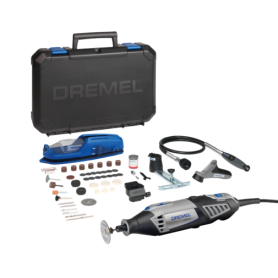 Dremel multi - 4000uc - + 65 accessories