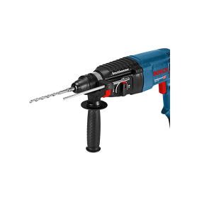Hammer drill bosch - gbh 2-26 - sds-plus spindle single