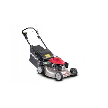 Mower Honda traction - hrg 536c8 vk eh - new mulching system