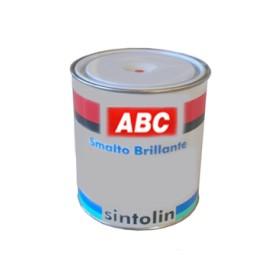 Enamel sintolin s.marco - dark brown - lt.0,75
