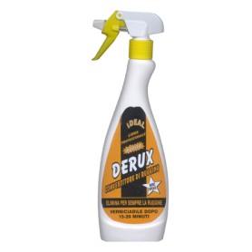 Rust-ideal - ml. 750 - derux