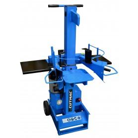 Log splitter docma new - svg 700 plus - volts 220