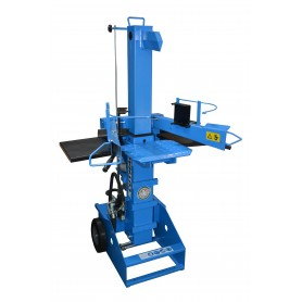 Log splitter docma new - svg1000 plus blu - volts 220
