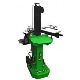 Log splitter docma new - sf100 xx-benz. - gasoline robin