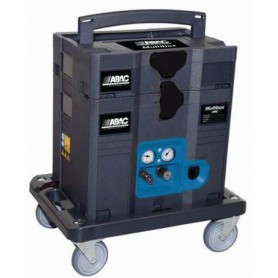Compressor abac - multibox comby -