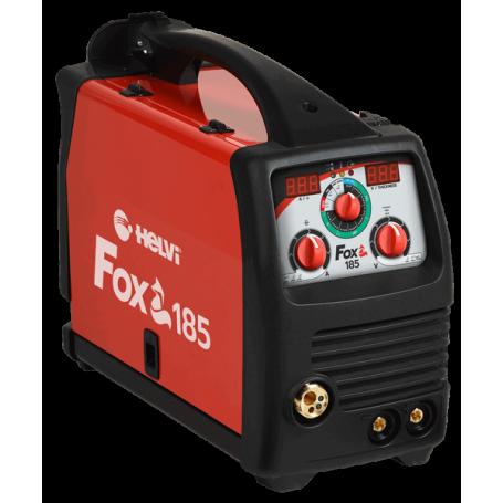 Welding inverters - fox 185 - flex-line 230v