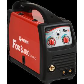 Welding inverters - fox 180 - mma/mig 230v