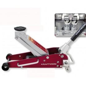 Hydraulic lift - 2.5 t - kraftwerk