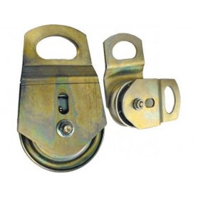 Pulley tractel - t.1.6 - d100/080