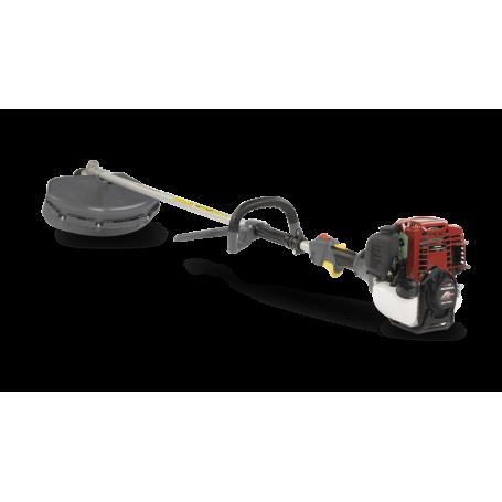 Brush cutter honda - umk 435e3 the - 4 times