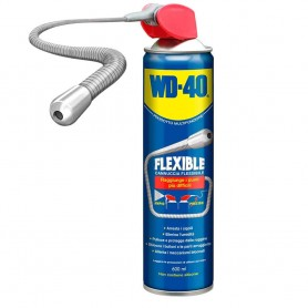 Wd-40 flexible - ml. 600 - lubricant spray