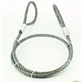 Rope loop-loop - mm.14 mt.2 - as-as